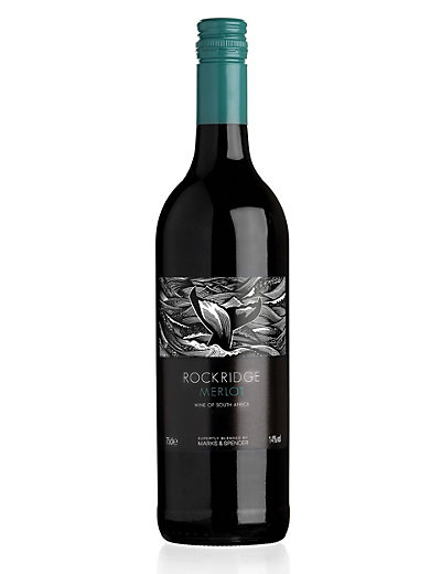 Rockridge Merlot - Case of 6 Wine