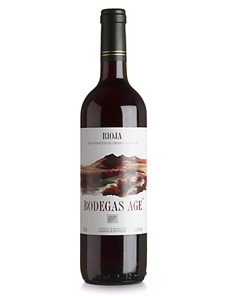Bodegas Age Rioja - Case of 6 Wine