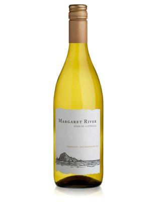 Margaret River Semillon Sauvignon Blanc 2016
