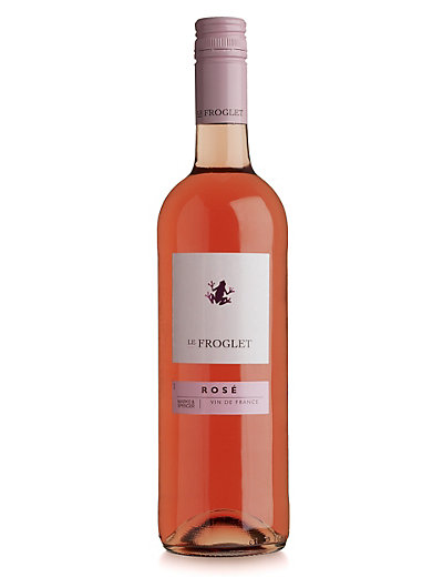 Le Froglet Rosé - Case of 6 Wine