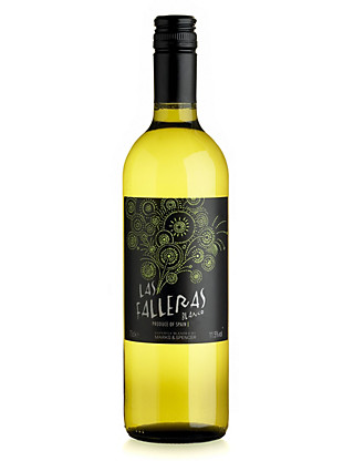 Las Falleras Blanco - Case of 6 Wine