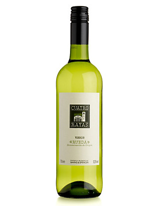 Cuatro Rayas Verdejo - Case of 6 Wine