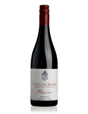 Perrins et Fils Côtes du Rhône Réserve 2012