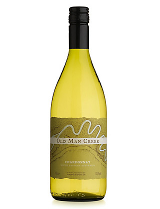 Old Man Creek Chardonnay - Case of 6 Wine