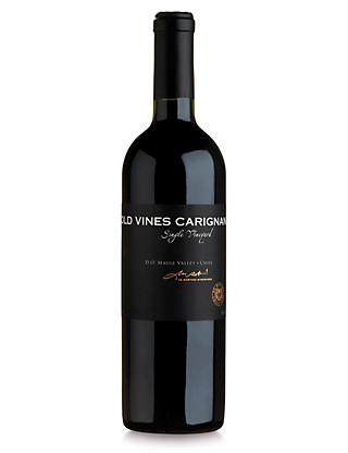 Old Vines Carignan - Case of 6 Wine