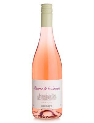 Réserve de Saurine Rosé 2015