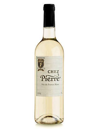 Chez Pierre Blanc - Case of 6 Wine