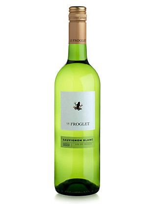 Le Froglet Blanc - Case of 6 Wine
