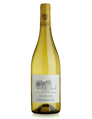 Roc Chateauvieux Touraine - Case of 6 Wine