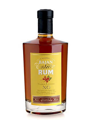 Bajan Estate XO Rum NV - Single Bottle Wine