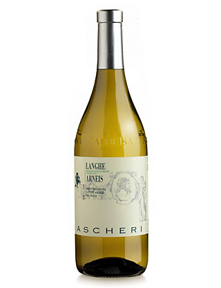 Ascheri Langhe Arneis - Case of 6 Wine