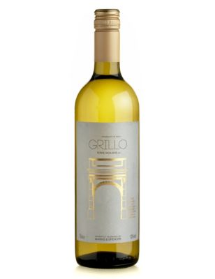Marks & Spencer Grillo 2015, Terre Siciliane