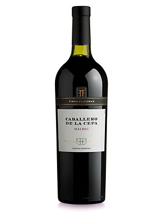 Caballero de Cepa Malbec- Case of 6 Wine