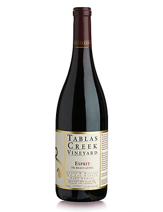 Tablas Creek Esprit de Beaucastel - Single Bottle Wine
