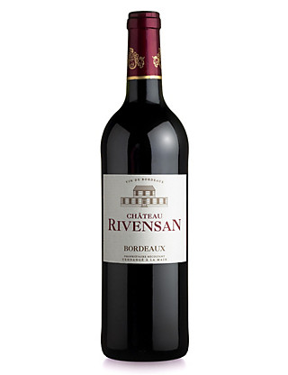 Château Rivensan Bordeaux - Case of 6 Wine