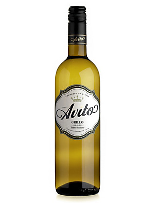 Avito Grillo, Sicily - Case of 6 Wine