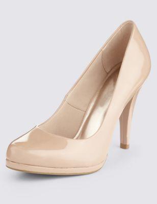 Туфли-лодочки со стелькой от Marks & Spencer