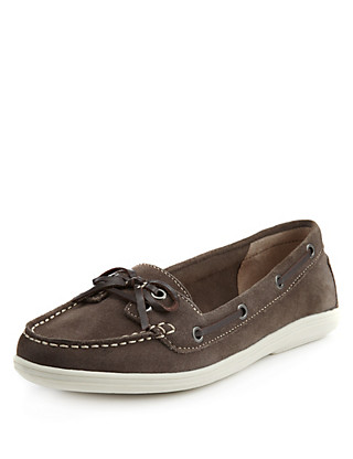 Bow Boat Shoes Clothing