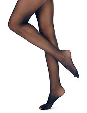 10 Denier Matt Tights 3 Pair Pack
