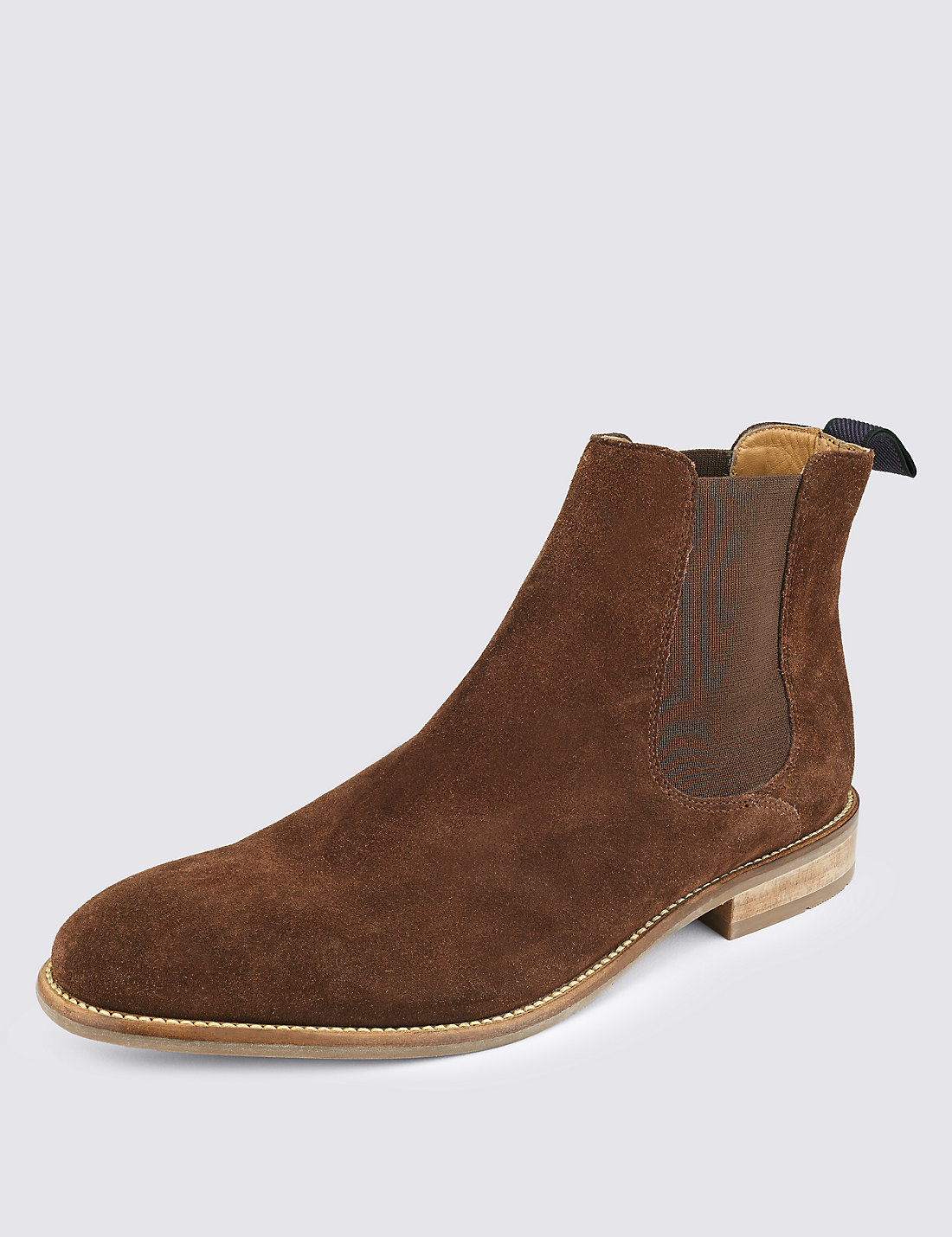 Mens Shoes & Boots | Chelsea Boots, Walking & Deck Shoes for Men | M&