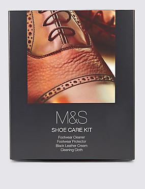 Mini Shoe Care Kit, MULTI, catlanding