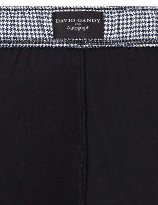 Супермягкие пижамные шорты David Gandy for Autograph T071011