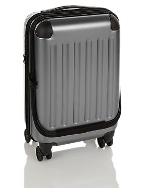Small Longhaul Ultimate 4 Wheel Hard Rollercase