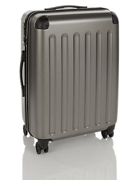 Medium Longhaul Ultimate 4 Wheel Hard Rollercase
