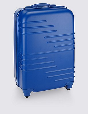 Medium Hard Rollercase, BLUE, catlanding