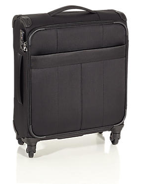Ultralight 4 Wheel Suitcase