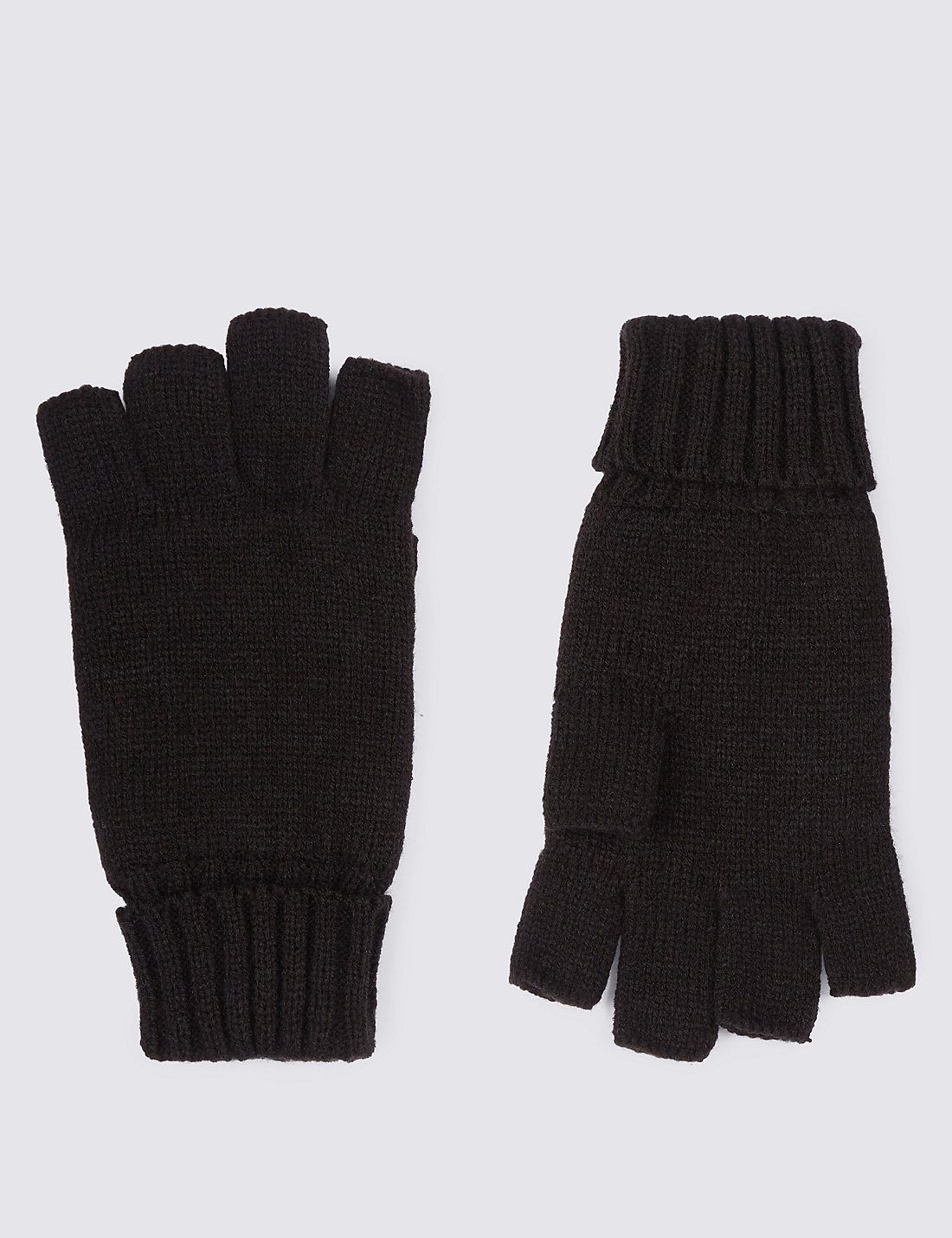 Fingerless gloves canada - Knitted Fingerless Gloves