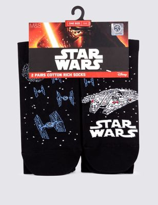 ��������� ����� � ������� Star Wars� � ������������ (2 ����) M&S Collection T109610