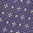 Textured Tie, PURPLE MIX, swatch