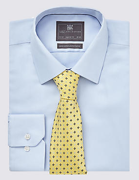 Textured Tie, YELLOW MIX, catlanding