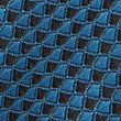 Pure Silk Premium Waffle Evening Tie, TEAL, swatch