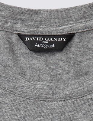 ������ ��������� �������� Supima Cotton � MicroModal� David Gandy for Autograph T141620A
