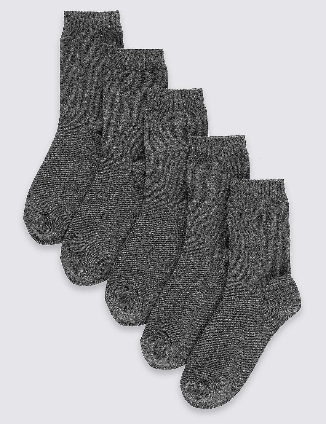 boys socks slipper trainer u0026 long socks for boys m u0026s