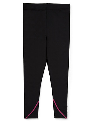 Base Layer Leggings (Older Girls) Clothing