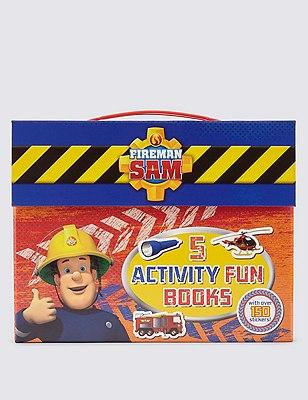 Fireman Sam™ Activity Carry Case, , catlanding