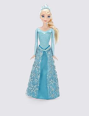 Disney Frozen Elsa Doll (30cm), , catlanding