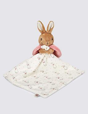 Flopsy Bunny Comforter, , catlanding