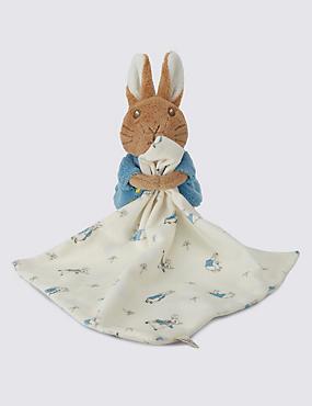 Peter Rabbit™ Comforter Toy, , catlanding