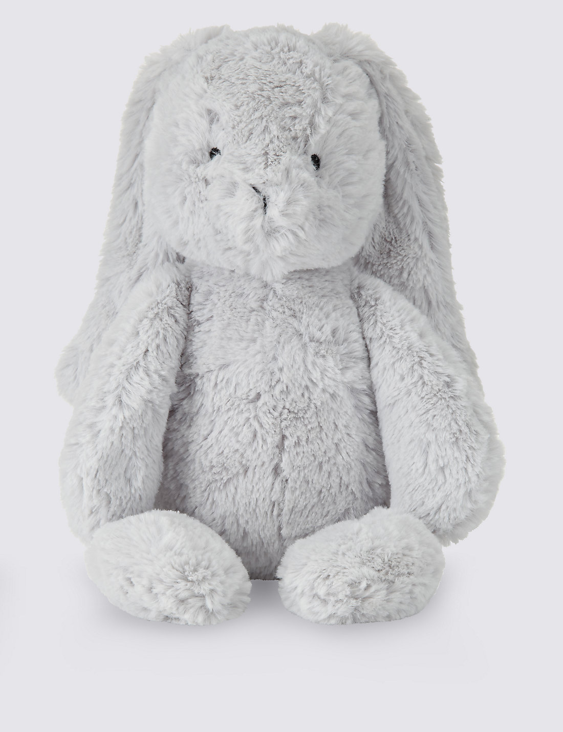 11 bunny gifts to get you in the easter mood warsaws world bunny toy 12 ms negle Image collections