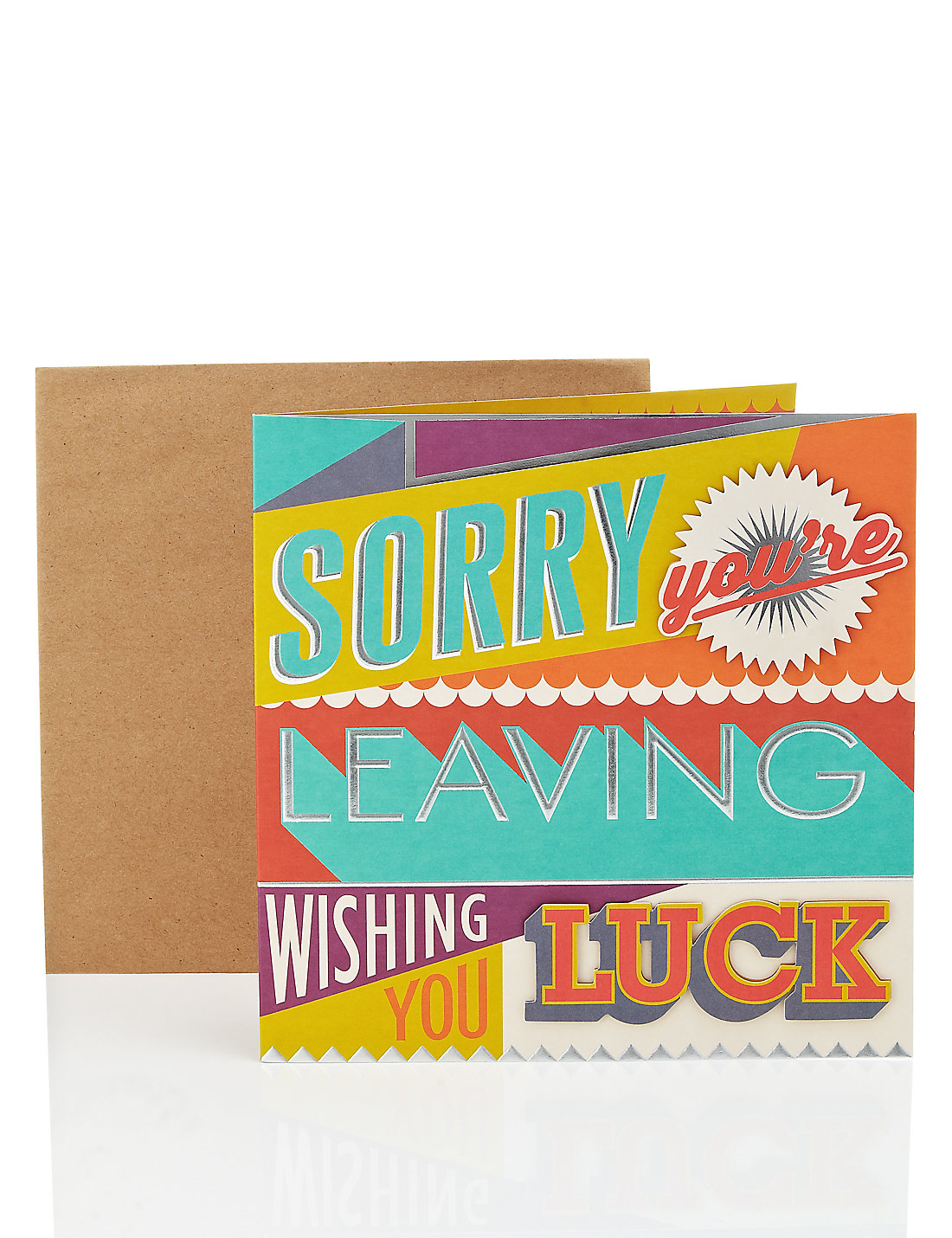 Just to say cards ms sorry youre leaving card kristyandbryce Image collections