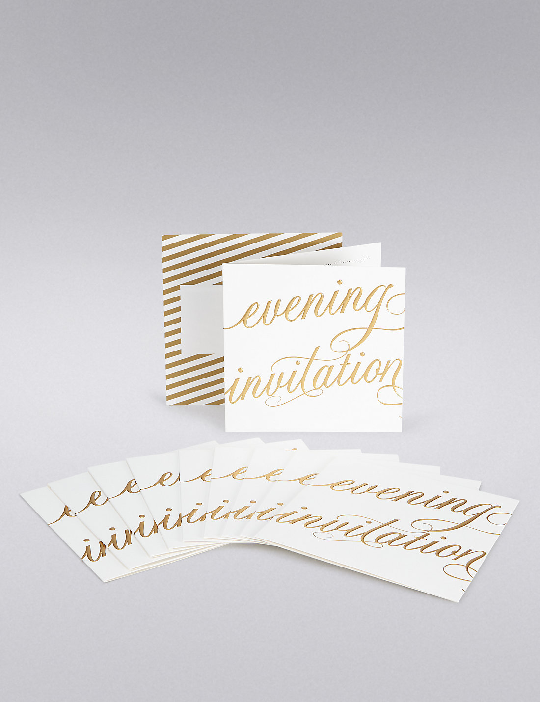 Print Wedding Reception Invitations