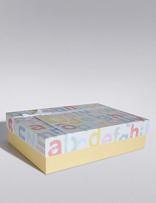 Baby Alphabet Medium Box, , catlanding