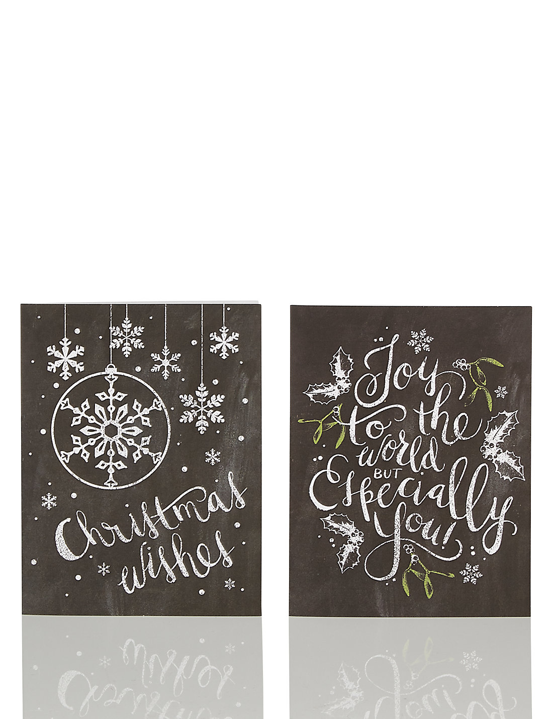 Breast cancer christmas greeting cards gallery greeting card 20 chalkboard greetings charity christmas multipack cards supportin 20 chalkboard greetings charity christmas multipack cards supporting kristyandbryce Choice Image