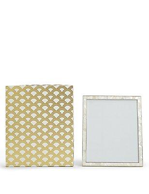 Boxed Eva Frame 20 x 25cm (8 x 10inch), , catlanding