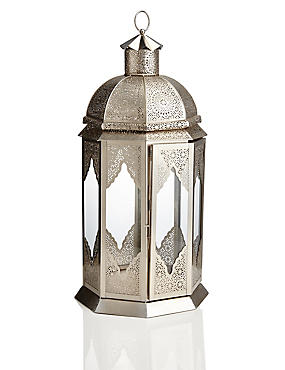 Extra grote lantaarn 'Jordan', , catlanding