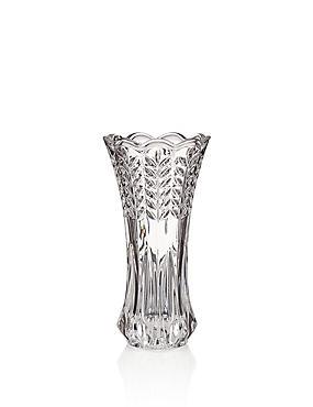 Bardeaux Vase, CLEAR, catlanding